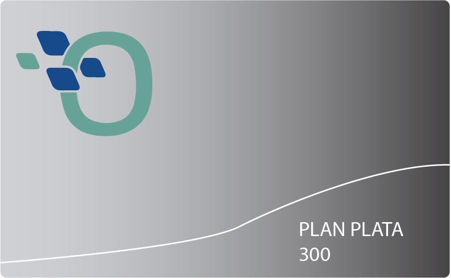PLAN PLATA 300